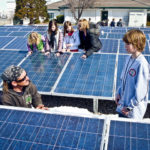 Solar Power for Kids Image